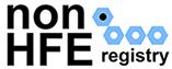 non-HFE registry